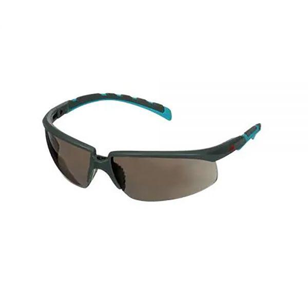 Schutzbrille Solus2000 S2002SGAF-BGR-EU, grau