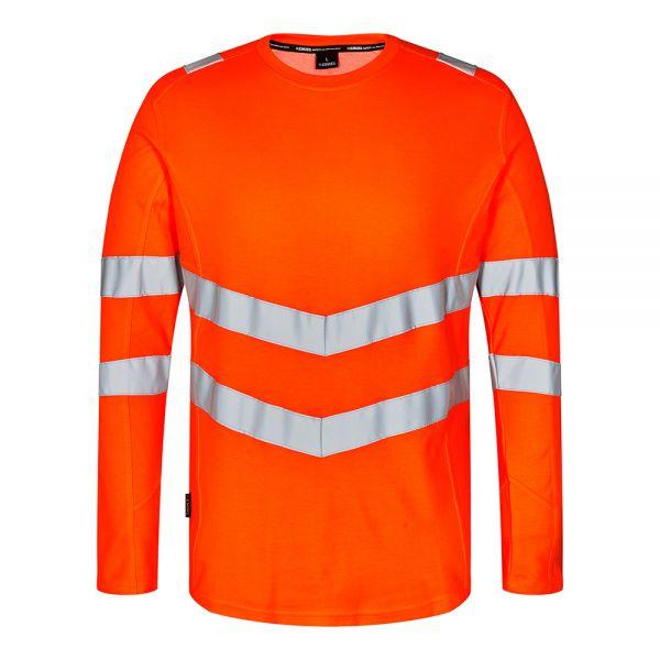 Safety Langarm-Shirt 9545-182