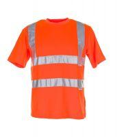 Warnschutz T-Shirt EN 471