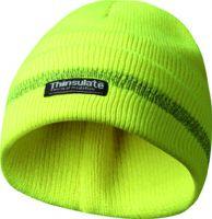 Thinsulate®-Mütze, fluoreszierend gelb
