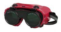 Schweißer-Klappbrille