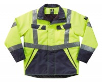MASCOT® Safe Light Warnschutz-Pilotjacke Penrith