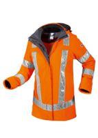 BP® Warnschutz-Wetterjacke für Damen