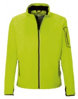 HAKRO® Light-Softshell-Jacke Brantford