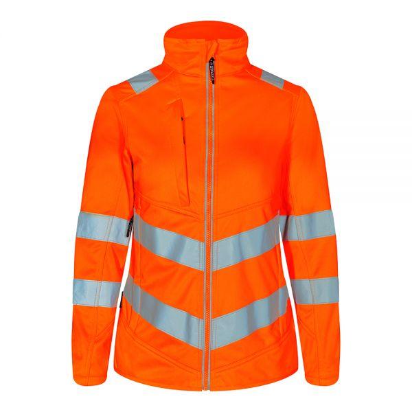 Safety Softshelljacke Damen 1156-237