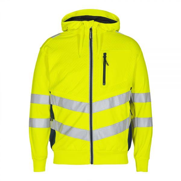 Safety Sweatcardigan 8025-241