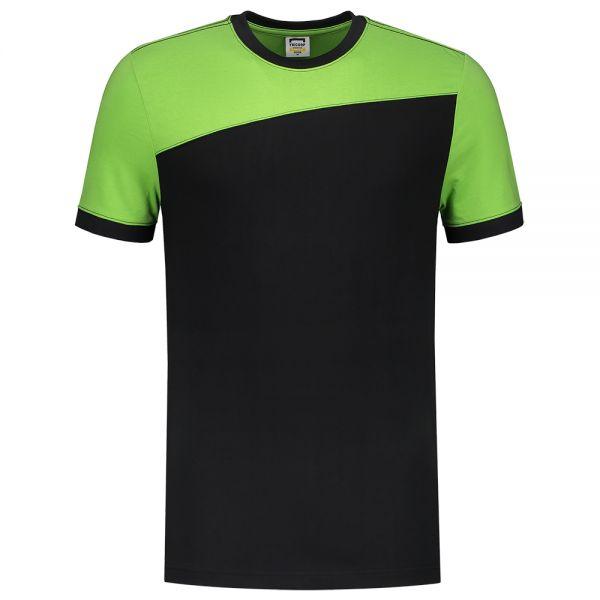 T-Shirt Bicolor Quernaht