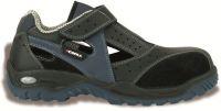 Sicherheits-Sandale Beat EN ISO 20345 S1 P