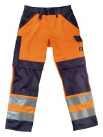 MASCOT® Safe Light Warnschutz-Bundhose Maitland