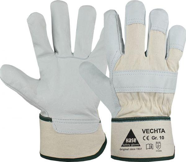 Rindvollleder-Handschuh, Standard