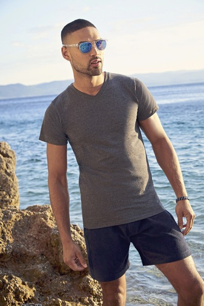 T-Shirt Valueweight V-Neck T