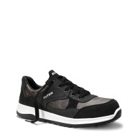 Sicherheits-Halbschuh Runaway Black Low