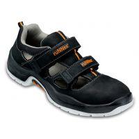 Sicherheits-Sandale TeamStar 5100, EN ISO 20345 S1 SRA