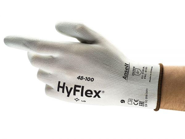 Montagehandschuh HyFlex® 48-100