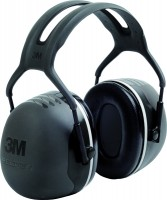 Kapselgehörschutz X5A, schwarz
