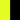 leuchtgelb/schwarz