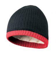 Thinsulate®-Mütze, zweifarbig