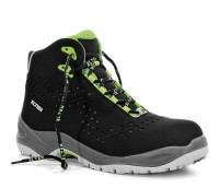 Sicherheits-Schnürstiefel -IMPULSE GREEN MID