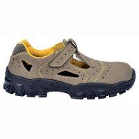 Sicherheits-Sandale Cofra NEW Brenta EN ISO 20345 S1 P SRC