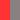 leuchtrot/grau