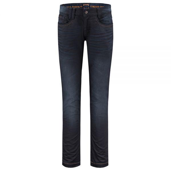 Damen-Jeans Premium Stretch