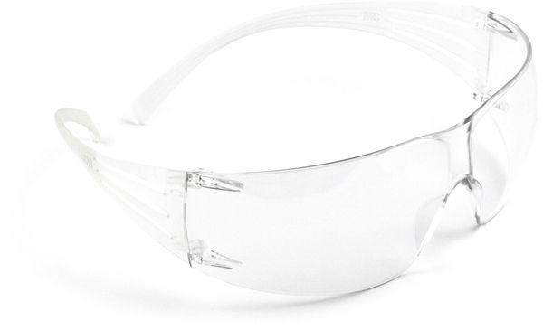Schutzbrille 3M SecureFit™ 200, DIN EN 166