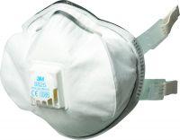 Partikelmaske 3M Premium 8825 FFP2 R D