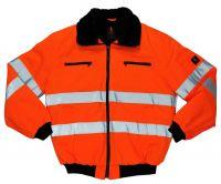 Mascot® Warnschutz-Pilotenjacke Alaska EN 471