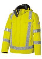 BP® Warnschutz-Wetterjacke