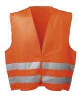 Warnweste Polyester EN 20471