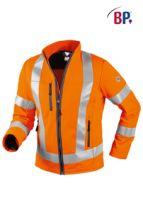 BP® Funktionale Warnschutzjacke für Herren