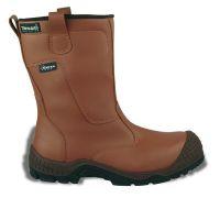 Sicherheits-Stiefel Liberia EN ISO 20345 S3 CI