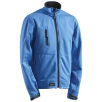 Softshell-Jacke Dynamic in 5 Farben