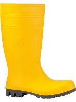 Sicherheits-PVC-Stiefel EN ISO 20345 S5