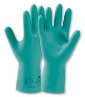 Nitril-Handschuh Camatril® Velours 730