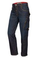 BPLUS Worker-Jeans
