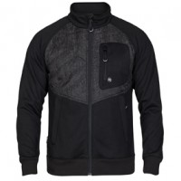 X-Treme Sweatcardigan SUPERREFLEX