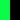 leuchtgrün/schwarz