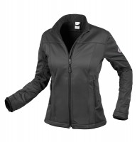 BP® Outdoor Damen-Softshelljacke