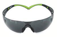 Schutzbrille 3M SecureFit™ 400, grau, DIN EN 166