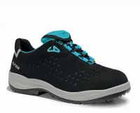 Sicherheits-Halbschuh IMPULSE LADY AQUA LOW
