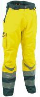 Warnschutz-Winterhose Safe EN 471, EN 343