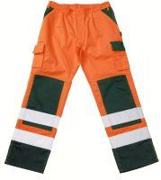 Mascot® Warnschutzbundhose Olinda EN 471