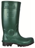 Sicherheits-PU-Stiefel Hunter EN ISO 20345 S5