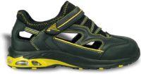 Sicherheits-Sandale Cofra NEW Big Fresh EN ISO 20345 S1P