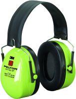 Kapselgehörschutz Optime 2 Hi-Viz