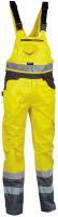 Warnschutzlatzhose Bright EN 471
