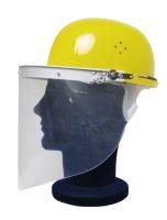 Polycarbonatscheibe für Helmhalterung 02.0620