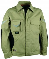 WORKWEAR Bundjacke Workmaster