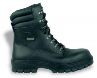 Sicherheits-Schnürstiefel Lexington EN ISO 20345 S3 WR HRO SRC